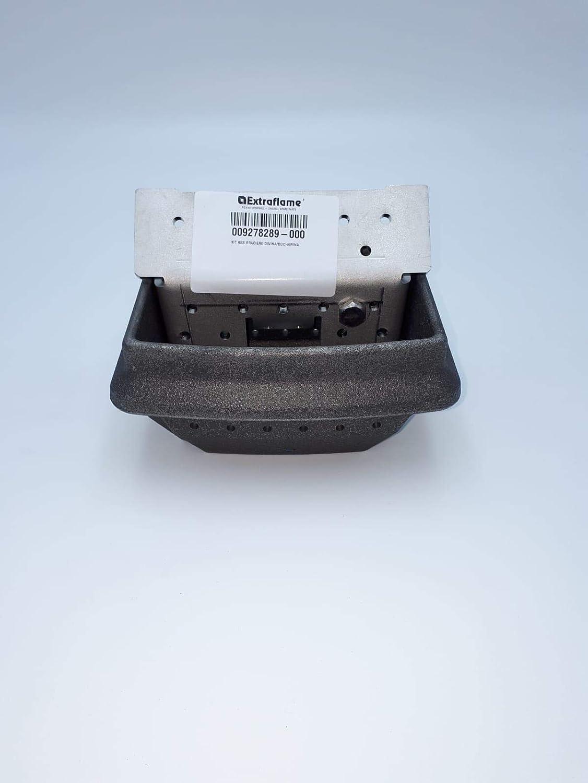 Quemador de hierro fundido para estufas pellets Nordica Extraflame - Dal Zotto - Opera 009278289