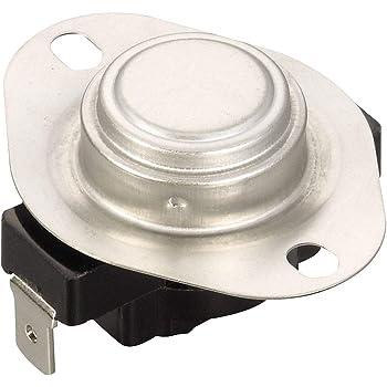 Emerson 3f05 2 Adjustable Snap Disc Fan Control Hvac