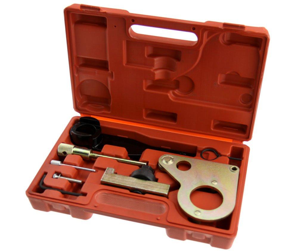 Amazon.com: 8Pcs Engines Timing Crankshaft Crankshaft LockingTool Set For Nissan Renault M9R: Automotive