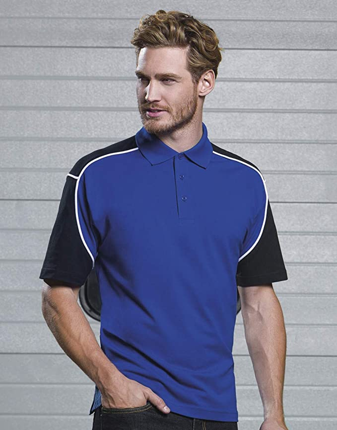FORMULA RACING Monaco - Polo: Amazon.es: Ropa y accesorios