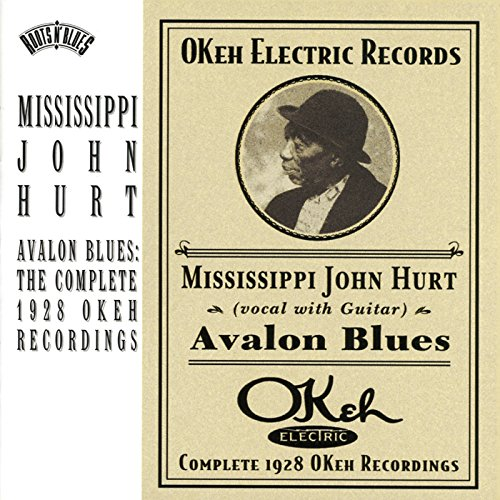 Avalon Blues: The Complete 192...