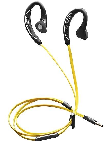 e6943ac3c05 Jabra 100-55400000-02 Sport Corded Headset: Amazon.in: Electronics