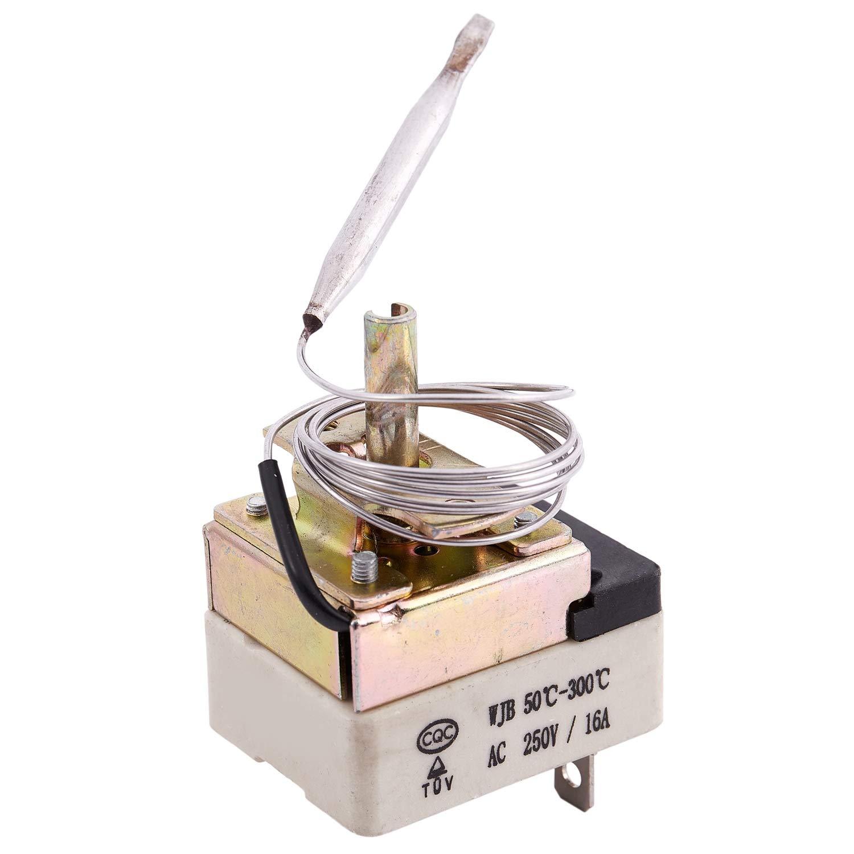 30,5 cm paquete de 2 Basics acero niquelado Gu/ías correderas con rodamiento de bolas para cajones