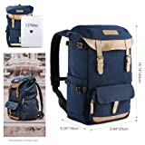 K&F Concept Multi-Functional Camera Backpack 600D
