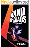 Hand of Chaos (Chaos Theology Book 1)