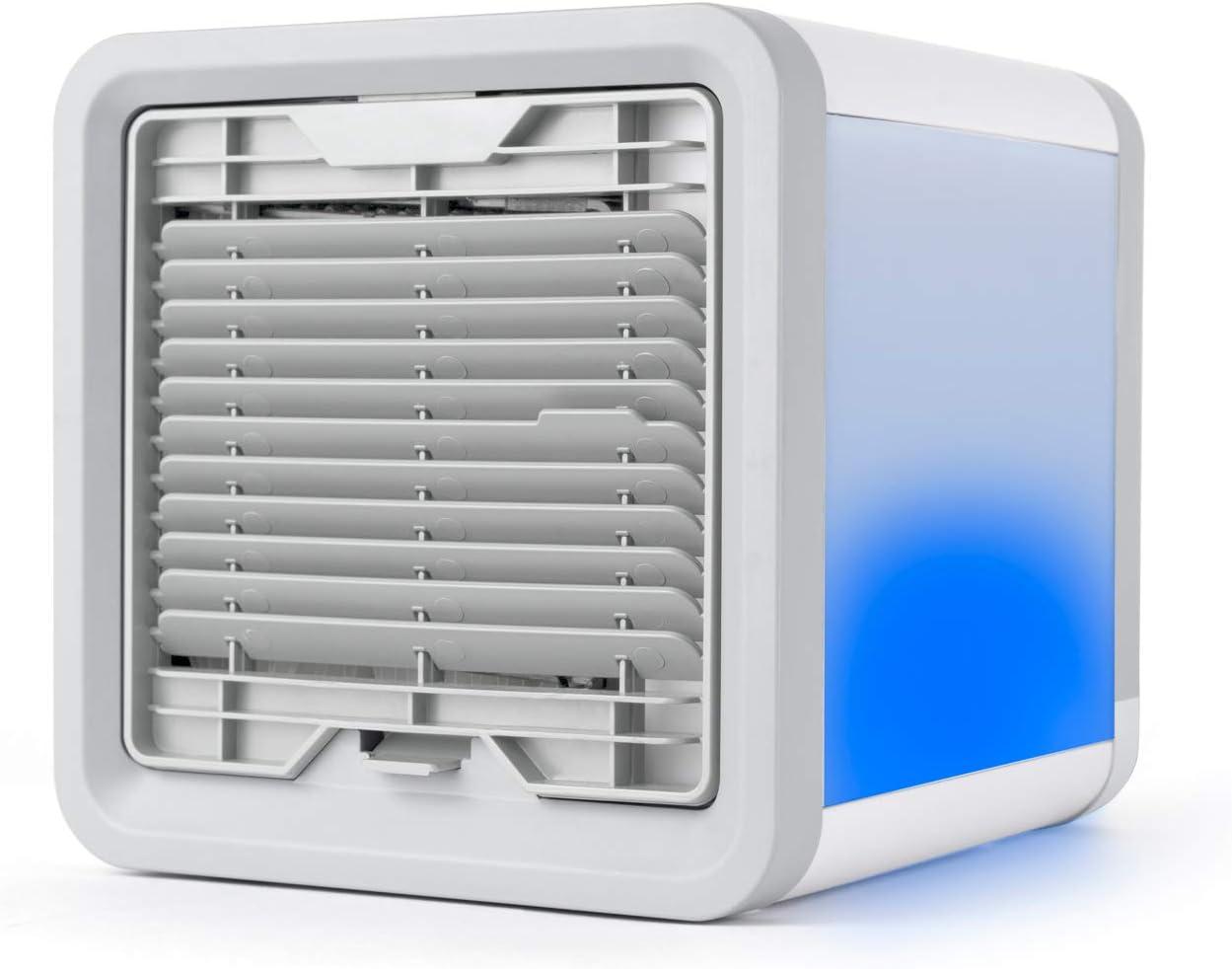 Taurus R300 - Mini climatizador evaporativo, Mini cooler, Aire ...