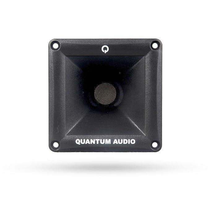 Amazon.com: Quantum QPCD200 1 Inch VC Die Cast Compression Driver