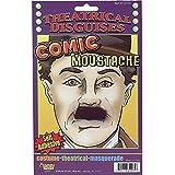 Forum Novelties Inc Women's Comic Moustache