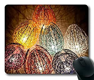 Creative Nice Lighting Masterpiece Limited Design Oblong Mouse Pad by Cases & Mousepads
