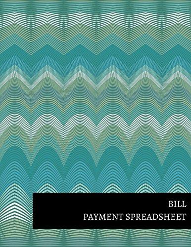 Bill Payment Spreadsheet