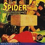 The Spider: Spider #43 April 1937 | Grant Stockbridge, RadioArchives.com