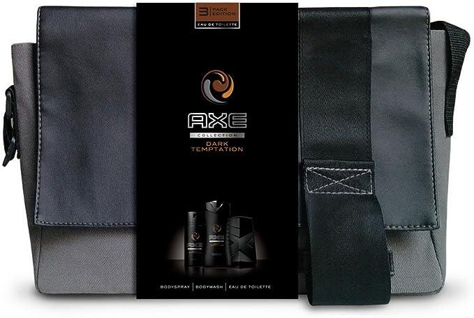 Axe - Caja de regalo colonia desodorante + Gel de ducha para ...