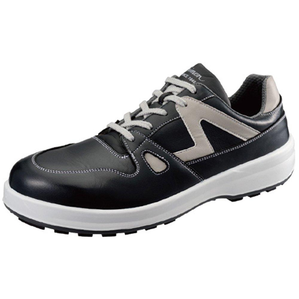 【8611】短靴 動きやすさにこだわったスニーカータイプモデル B075Z2NV14 27.0 cm|ダークグレー ダークグレー 27.0 cm
