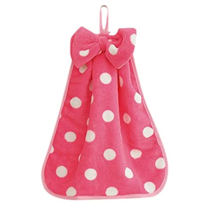 gaddrt Premium reutilizable paños toallas de mano Cute Cartoon limpiar lavar de patrón de lovely Nursery