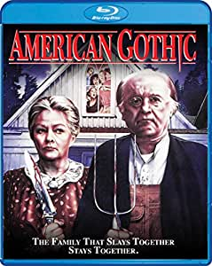 American Gothic [Blu-ray]