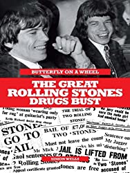 The Great Rolling Stones Drug Bust