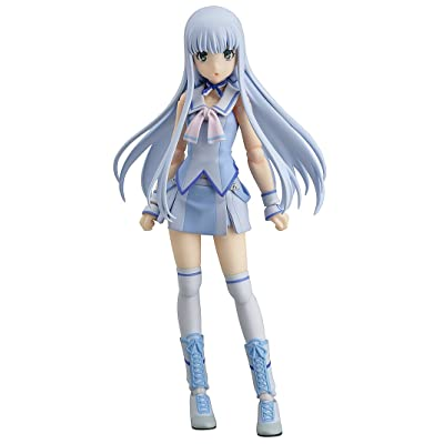 Max Factory Arpeggio of Blue Steel: Ars Nova: Iona Figma Action Figure: Toys & Games