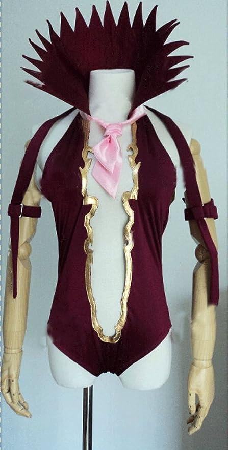 Fairy Tail Mirajane Strauss Devil Costume Costume Cosplay Costume Customize Cosplay Costume Amazon Ca Sports Outdoors 2 mirajane cosplay tedarikçisi bulunmaktadır ve bunların büyük bir kısmı asya içindedir. strauss devil costume costume cosplay