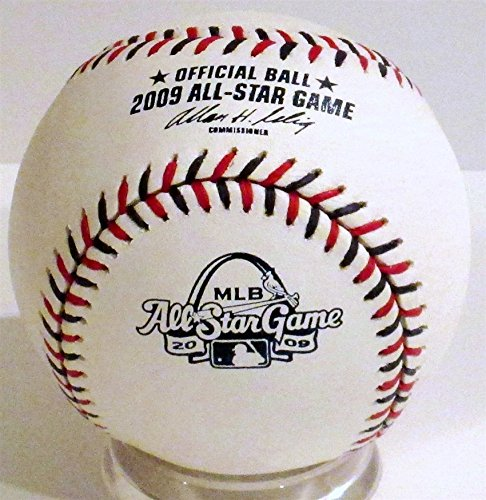 2009 All Star Baseball - Rawlings 2009 All Star Game Baseball - Boxed