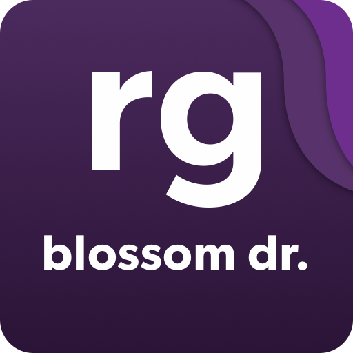 Blossom Pediatric Caregiver - Roundglasses