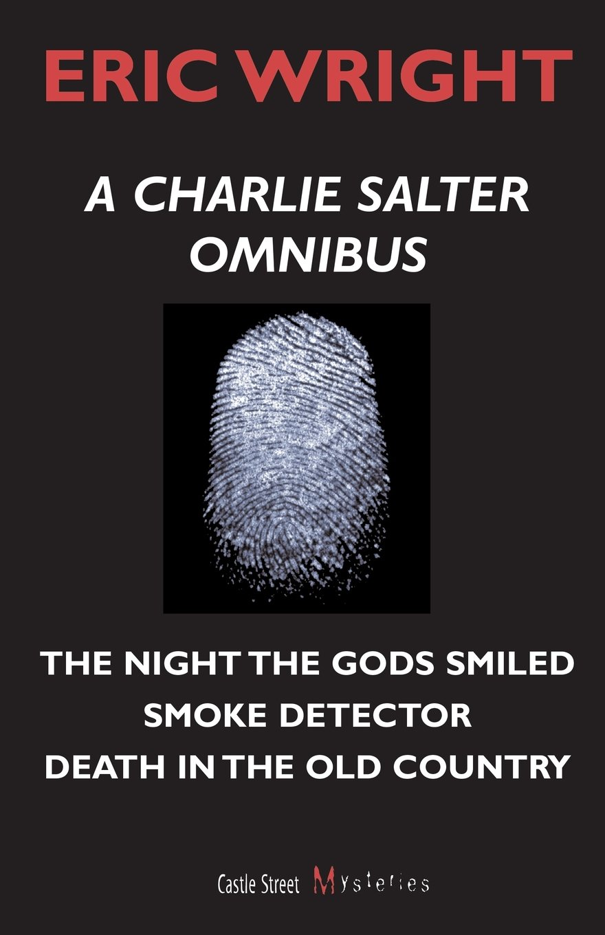 Charlie Salter Omnibus Mystery product image