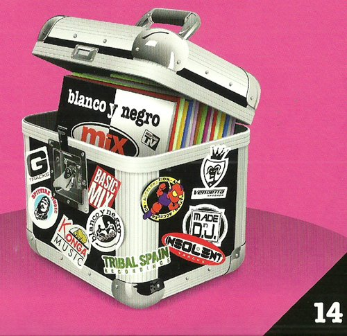 Price comparison product image Rare Dance Music 2007-2011