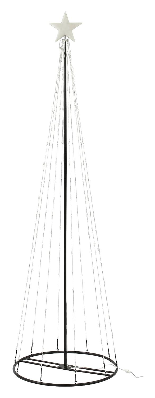 タカショー イルミネーション ツリー L マルチ   B00NUZCPL4