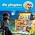 Die Playmos - Folge 4: Chaos in der Hermannstraße. Hörspiel.  Hörspiel