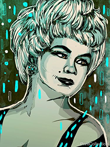 Print Collection Etta James 11