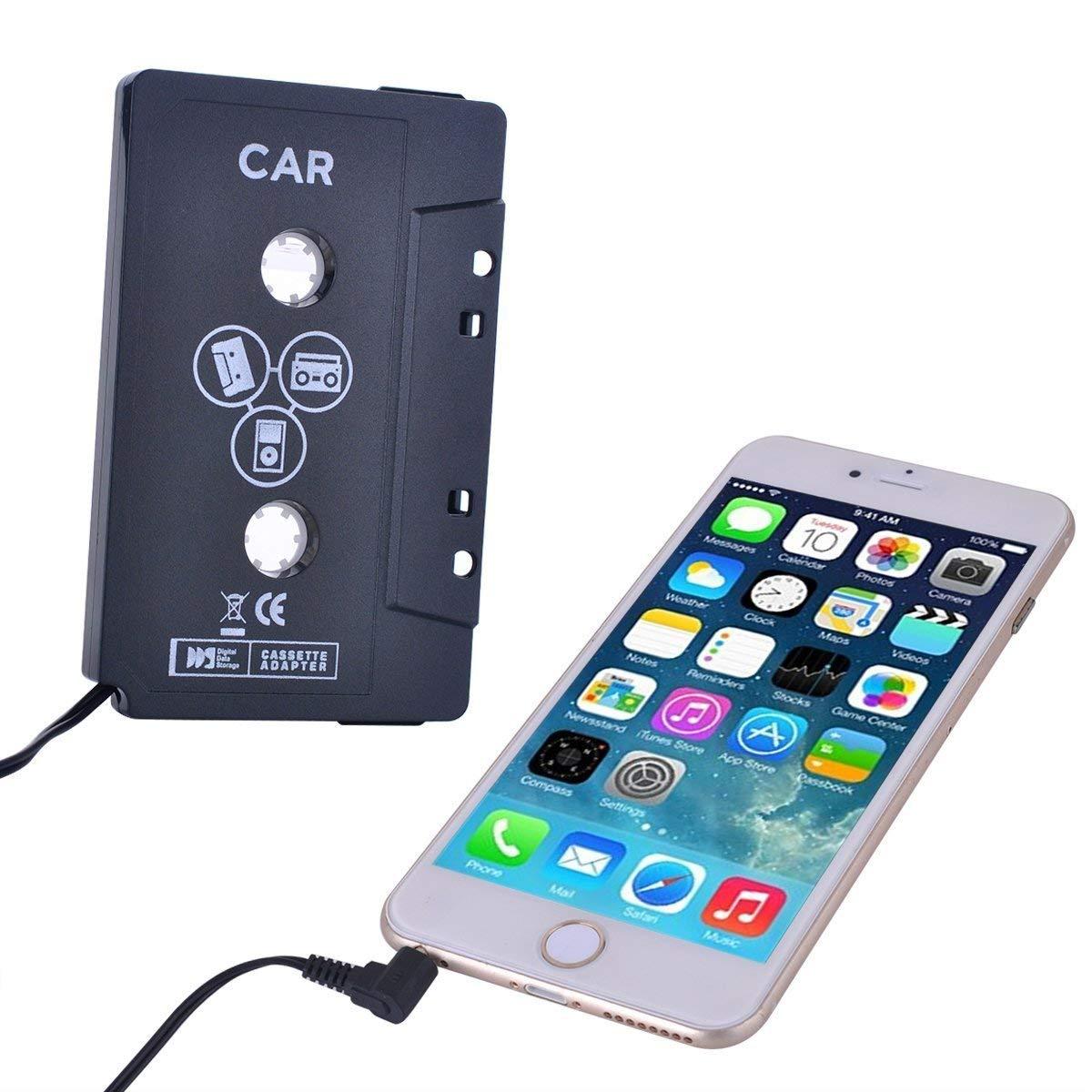 A0625 Cassette Adapter