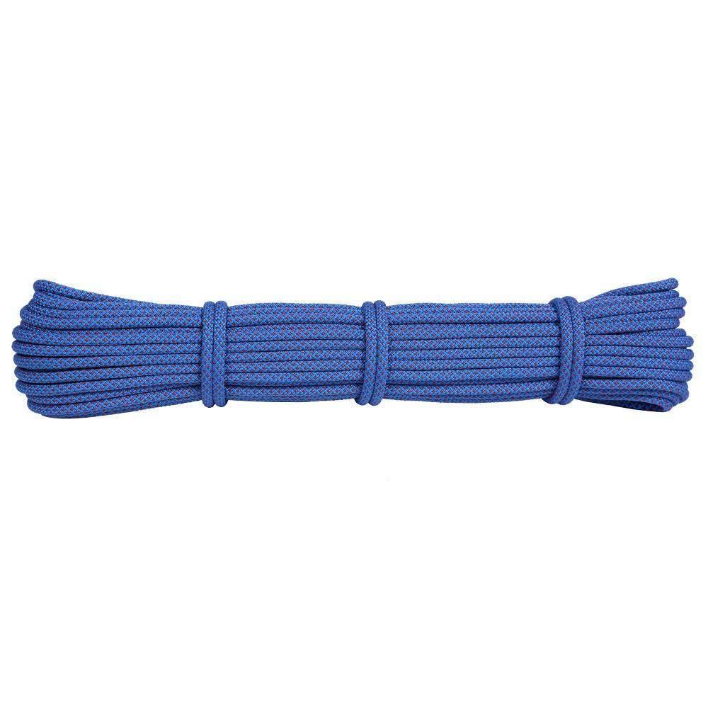 HWPYSL 6Mm afferrare la corda, corda, corda fune fune fune ombrello corda, corda in bundle, forniture arrampicata su roccia, corda ausiliaria di arrampicata,blu,6mm10m | Benvenuto  | Ben Noto Per Le Sue Belle Qualità  ee12fd