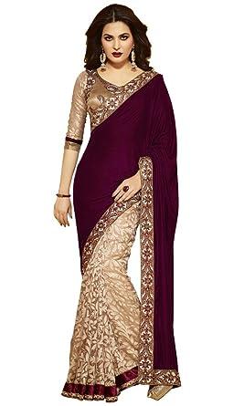 Latest Saree Blouse Designs - 17 New 9