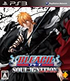 SONY BLEACH SOUL IGNITION for PS3 [Japan Import]