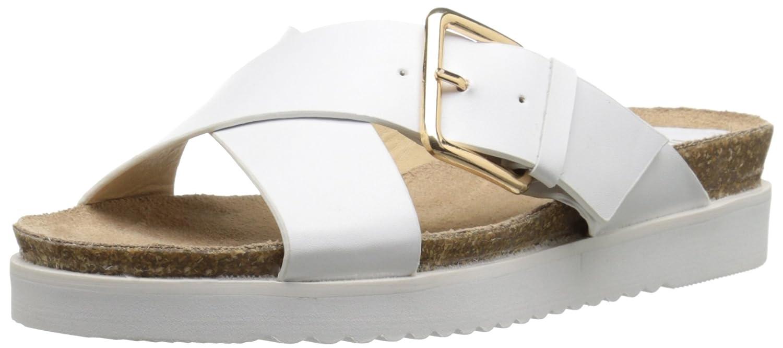 ILSE JACOBSEN Women's Beet 23 Wedge Sandal B00SZRCISC 39 M EU / 9 B(M) US White