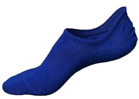 Hosaire 1pares Calcetines tobilleros Hombres,Calcetines planos antideslizantes Calcetines casual Calcetines transpirables,Adecuado para