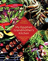 In this beautifully illustrated volume, Magda Mehdawy has gathered in one book the most complete collection of Egyptian recipes ever assembled. Drawing on the traditional recipes she learned from her grandmother and other members of her gener...