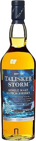 Talisker Storm Whisky Escocés - 700 ml