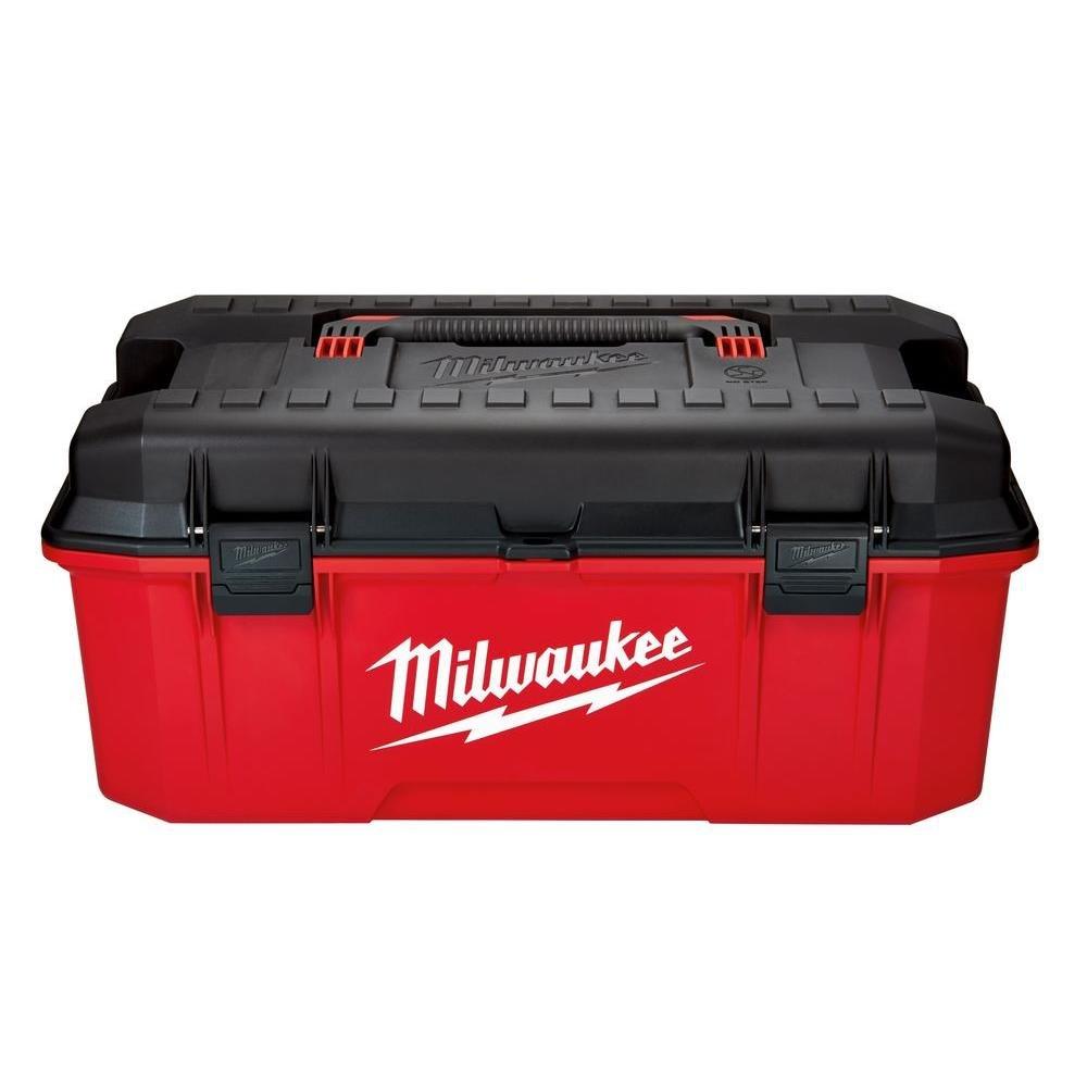 MILWAUKEE 26 In. Jobsite Tool Box by Milwaukee