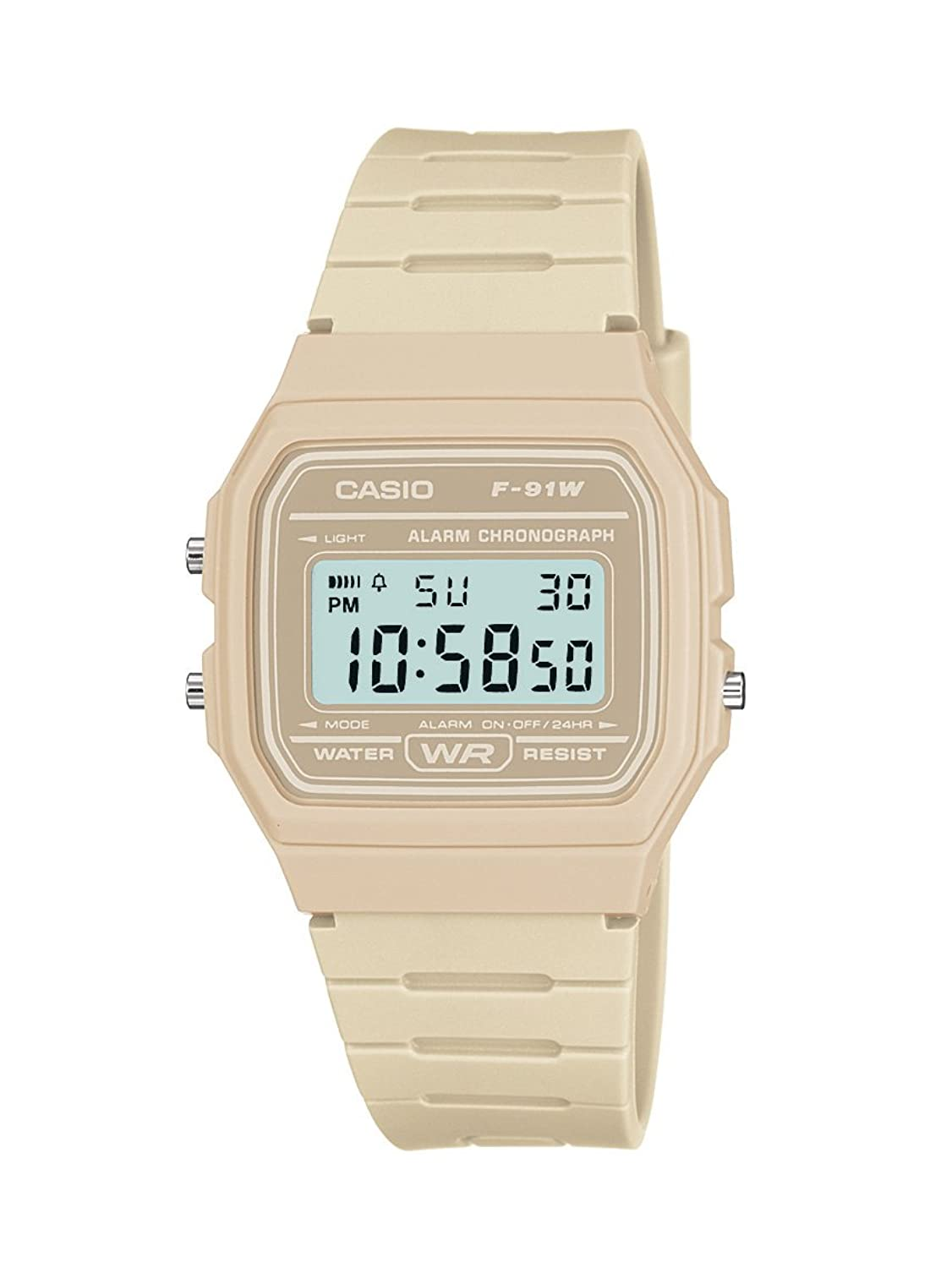 casio f 91w 1yer men s resin digital watch amazon co uk watches casio men s quartz watch digital display and resin strap