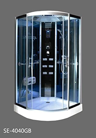 walk in showers for seniors. Walk in Showers for Seniors and Handicapped S 4040GB  Amazon com