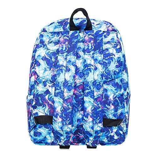 Mochila Hype Speckle Backpack Azul