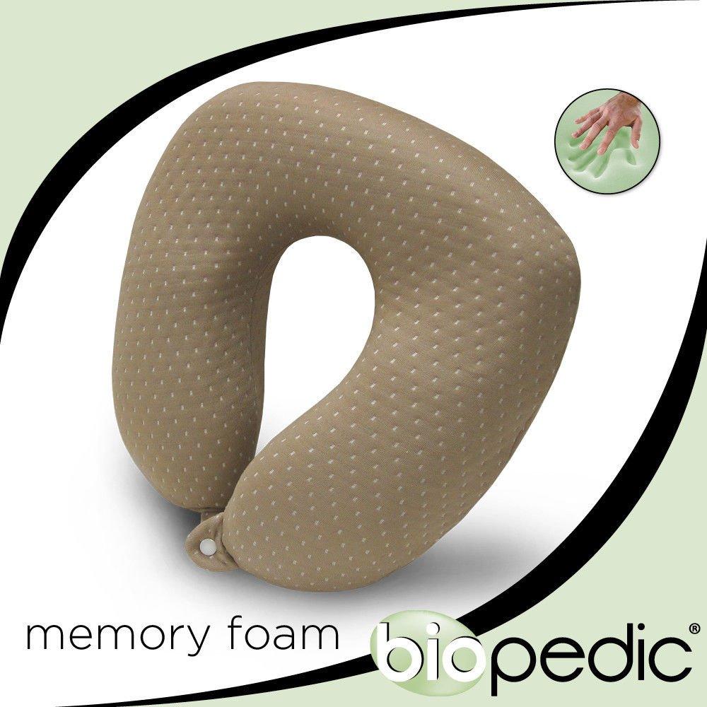 SovaPEDIC U Neck Support Pillow 71018   B007D28140