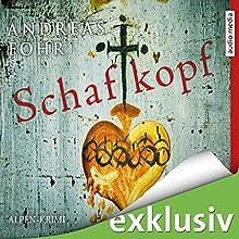 Schafkopf (Kommissar Wallner 2) Hörbuch von Andreas Föhr Gesprochen von: Michael Schwarzmaier