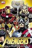 Avengers by Brian Michael Bendis - Volume 1 (Avengers (Marvel Hardcover))