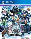 World of Final Fantasy - PlayStation 4 - Standard Edition (el paquete puede variar)