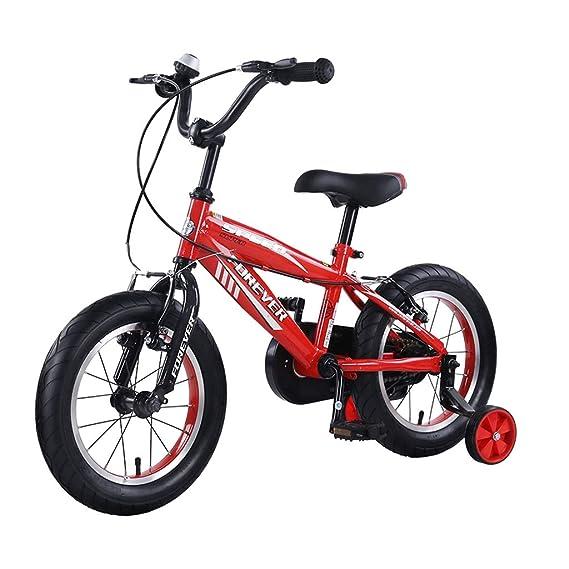 Amazon.com: Bicicletas de niños de 3 a 6 años de edad para ...