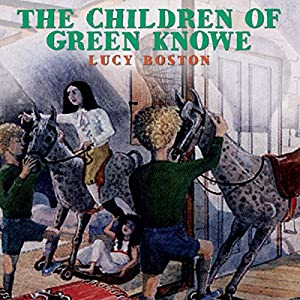 The Children of Green Knowe Audiobook