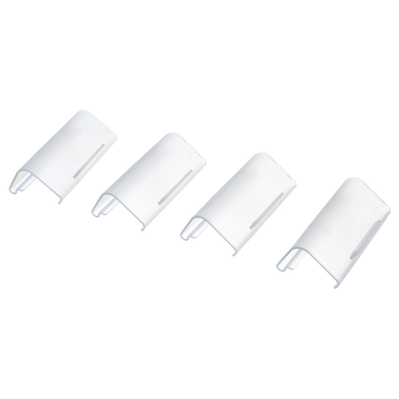 Unbekannt IKEA Samla Cierre para Clips (Caja 5/11/22 L, Transparente, 202.934.55: Amazon.es: Hogar
