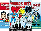 World's Finest (1941-1986) (Issues) (50 Book Series)