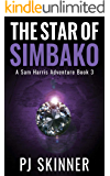 The Star of Simbako: Classic Adventure Novel (A Sam Harris Adventure Book 3)